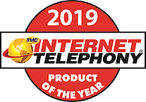 TMC 2019 Internet Telephony Product of the Year