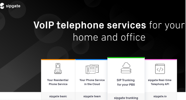 Top 10 VoIP Providers of 2019 (Cost and Easy Setup in Mind)