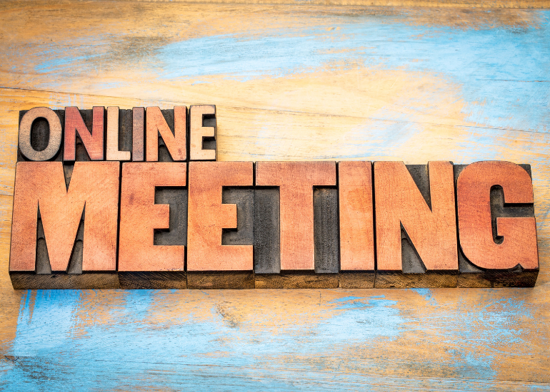 Choose an online meeting solution that's right for your team